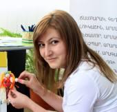 Nune Grigoryan